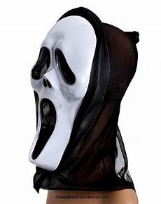 masque scream scary horreur cheapatleast
