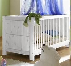 babybetten komplett massivholz babybett wei 223 70x140 gitterbett kinderbett