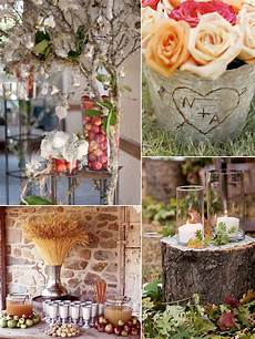unique rustic wedding ideas weddings by lilly