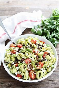 Tortellini Salat Rezept - mexican tortellini salad recipe