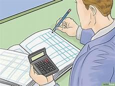 cara menghitung laba bersih dalam akuntansi wikihow