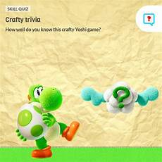 Malvorlagen Mario Und Yoshi Crafted World Yoshi S Crafted World Trivia Quiz Mario Wiki The
