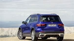 Mercedes Benz Glb 2020 Price  Cars Review