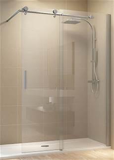 Duschwand Walk In - duschkabine duschwand masterclass