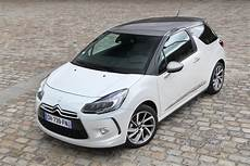 Essai Citro 235 N Ds3 Bluehdi 120 D 233 Esse De La Lumi 232 Re