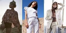 habillement ée 70 mode printemps 233 t 233 2018 15 tendances 224 suivre