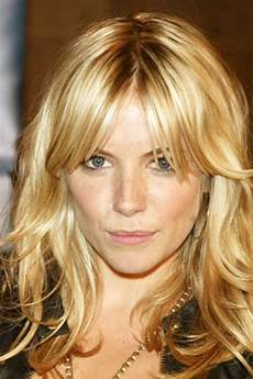 15 lovely hairstyles with long bangs hairstyles and