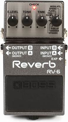 reverb pedal the best reverb pedals for guitar oct 2018 gearank