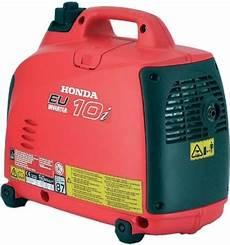 Stromerzeuger Diesel Honda - honda eu 10 i gas stromerzeuger inverter pieper truckerdepot