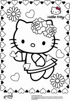 malvorlagen free hello coloring pages coloring99