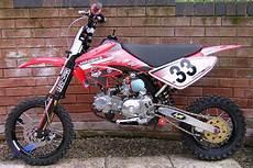honda crf 70 reeg mx takegawa pit bike honda