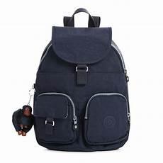 kipling firefly backpack true blue one size ebay