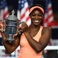 us open tennis 2017 s final sloane stephens wins 1st grand slam bleacher report