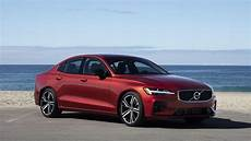 2019 volvo electric 2019 volvo s60 a stylish comfy sedan with optional