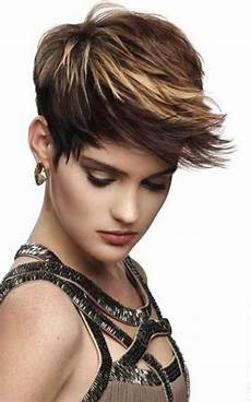 short spiky pixie haircut with long bangs spikey pixie haircut with long bangs popular haircuts