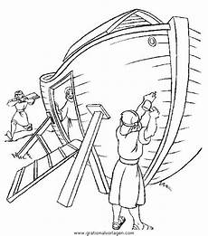 Malvorlagen Arche Noah Ausdrucken Arche Noah 23 Gratis Malvorlage In Arche Noah Religionen