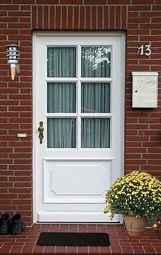 Haustüren Holz Weiß - haust 252 ren brunkhorst haust 252 ren aus holz holzhaust 252 ren