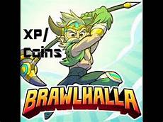 Brawl Malvorlagen Xp Easiest Way To Get Xp Coins In Brawlhalla Brawl Tips