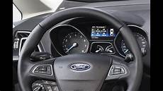 2015 Ford C Max Interior Exterior