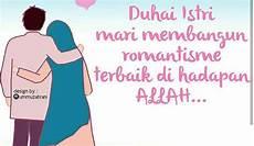 Terkeren 20 Gambar Kartun Muslimah Bercadar Suami Istri