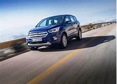 2020 Ford Kuga Hybrid Release Date And Price Automotive