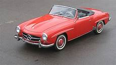 mercedes 190 sl 1962 kaufen classic trader