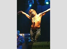smizes: Iggy Pop And The Stooges   FIB, Benicassim