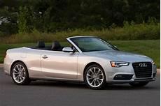 audi a5 cabrio preis 2017 audi a5 convertible pricing for sale edmunds