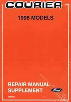 automotive air conditioning repair 1988 ford courier on board diagnostic system ford courier 1996 2 5 litre wd diesel factory repair manual supplement ford australia