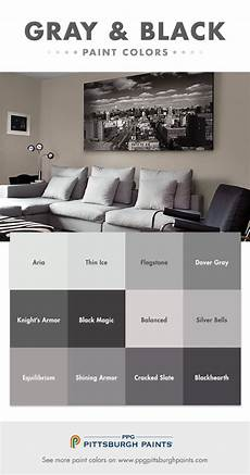 gray black paint color inspiration gray whispers where whites shout whites can stark