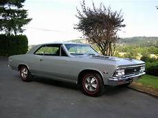 1966 Chevy Ss 396
