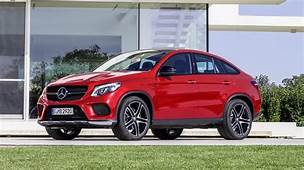 Mercedes GLE Class Latest News Reviews Specifications