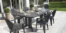 cdiscount table de jardin table de jardin grosfillex cdiscount