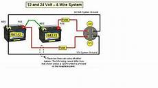 24 volt wiring diagram solved wiring diagram for 12 24 volt system fixya