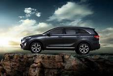 Kia Sorento Recalled Due To Reckless Robot Carcomplaints