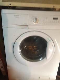 troc echange machine a laver arthur martin sur troc