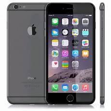 Apple Iphone 6 Plus 16gb Space Gray Unlocked