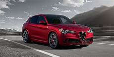 stelvio quadrifoglio the all new alfa romeo italian suv