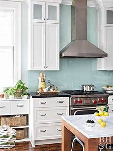 How To Do Backsplash In Kitchen Our Favorite Kitchen Backsplash Ideas Better Homes Gardens