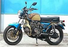 Modifikasi Honda Gl modifikasi honda gl 100 1983 gambar modifikasi motor terbaru