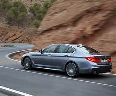 next generation bmw 5 series comes with premium design