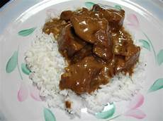 beef and gravy crock pot recipe genius kitchen