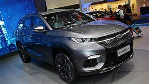 Chinas Chery Launches In Europe With Exeed Brand Hybrid SUV