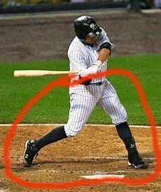 the perfect batting stance baseball pinterest baseball softball and softball drills