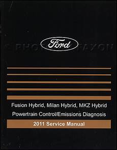 best auto repair manual 2011 lincoln mkz free book repair manuals 2011 hybrid ford fusion mercury milan lincoln mkz engine and emissions diagnosis manual original