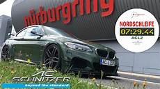 schnellste runde nürburgring ac schnitzer acl2 schnelle runde nordschleife