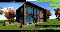 Maison Modulaire Algeco Votre Maison Loft Patio Ou Container Modulaire Par Votre