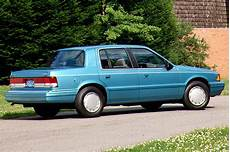 blue book value used cars 1992 plymouth acclaim electronic toll collection 1990 95 plymouth acclaim consumer guide auto