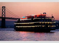 New Year's Eve Party on San Francisco Bay Cruises, New