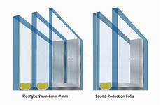 schallschutzverglasung f 252 r mehr wohnkomfort